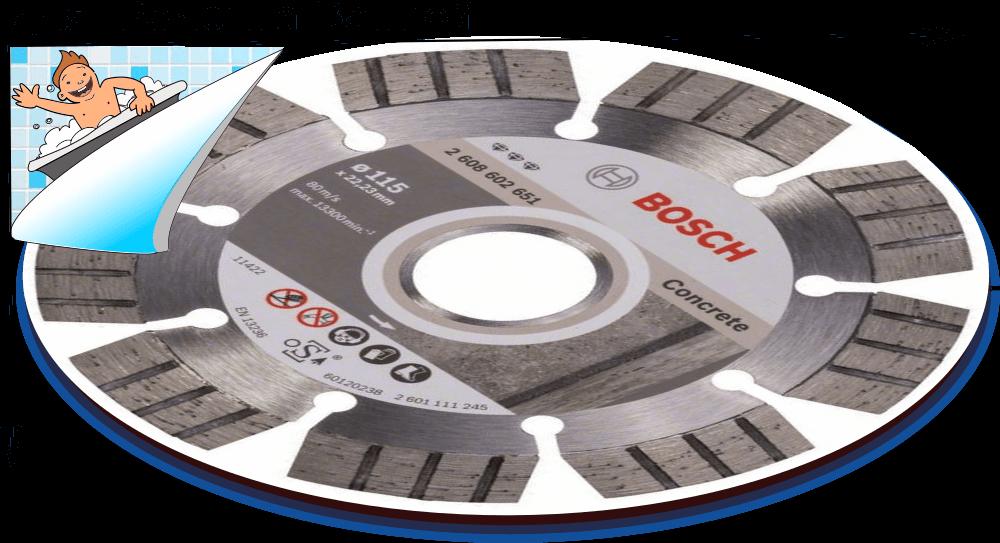 disk-bosch-230 230 Диск 230 Bosch Best в РВК Отзыв