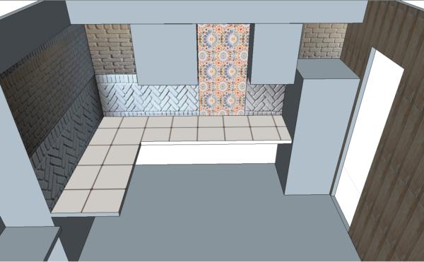 proekt_kukhni_ukladka_plitki-600x371 Дизайн ванной комнаты - Каким он должен быть? Чтобы Цвести и Пахнуть....